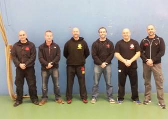 Irish IKMF Instrucotr Team (Color Pic)