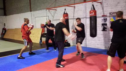 RKM - Training 1