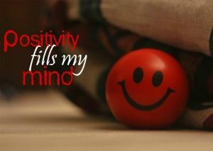 positivity - mind