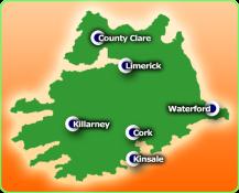 Munster Region
