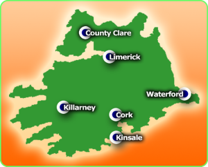 Munster Region
