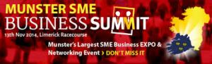 Munster SME Business Summit