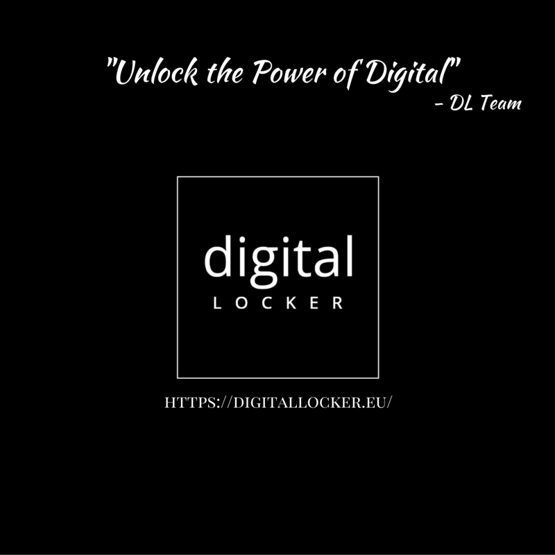 #DigitalLocker - https---digitallocker.eu-