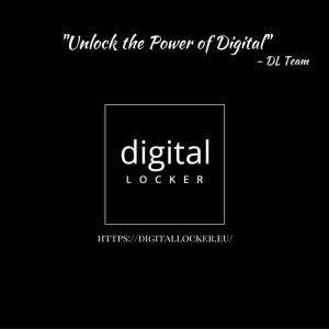 #DigitalLocker - https---digitallocker.eu-